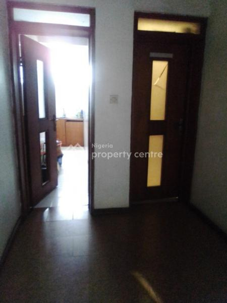 125 Sq M (3rd Floor) Serviced Office Space, Alausa, Ikeja, Lagos, Office Space for Rent