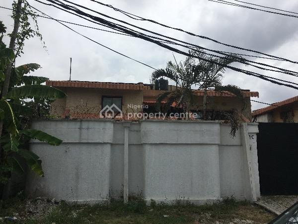 Cheapest Offer !! 5 Detached House, Off Ligali Ayorinde, Victoria Island Extension, Victoria Island (vi), Lagos, Detached Duplex for Rent