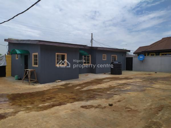 Newly Built Single Room Self Contained, Pz Coop Estate, Ginti, Ikorodu, Lagos, Self Contained (single Rooms) for Rent