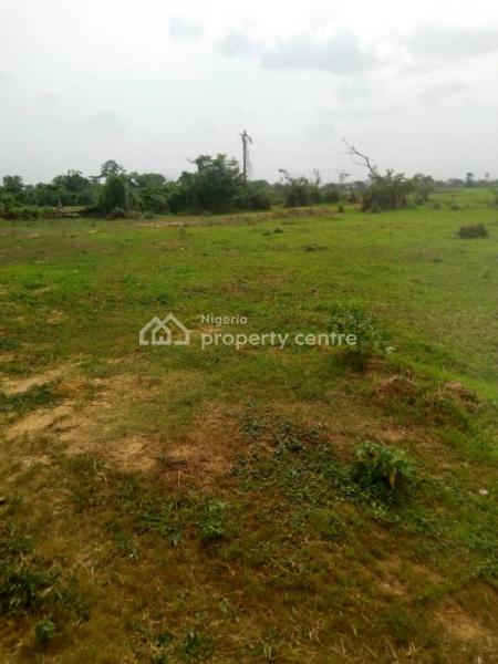 Land, Channels Tv Avenue, Isheri North, Lagos, Residential Land for Sale
