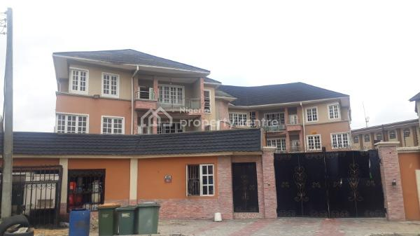 Unique 3 Bedroom Flat, Lekki Phase 1, Lekki, Lagos, Flat for Rent