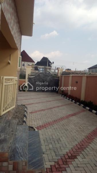 Well Finished 2 Bedroom Flat, By Pension Baord, Kubwa, Abuja, Flat for Rent