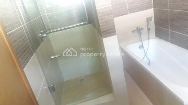 Exotic Brand New 5 Bedroom Semi Detached Duplex, Parkview, Ikoyi, Lagos, Semi-detached Duplex for Sale