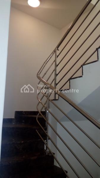 Luxury 3 Bedroom Terrace Duplex, House 602, Maitama Height, Aguyi Ironsi Way, Maitama District, Abuja, Terraced Duplex for Rent