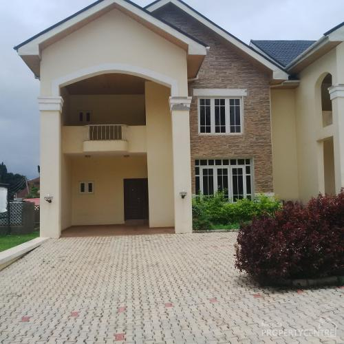 For Sale: Newly Built 5 Units Of 4 Bedroom Terrace Duplex