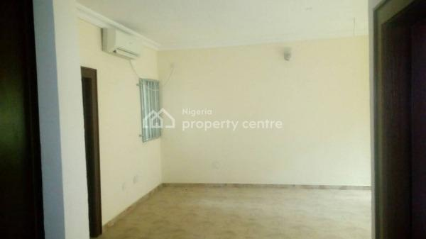 Luxury 3 Bedroom Flat with a Room Bq, 13, Lingu Crescent, Off Aminu Kano Crescent, Wuse 2, Abuja, Flat for Rent