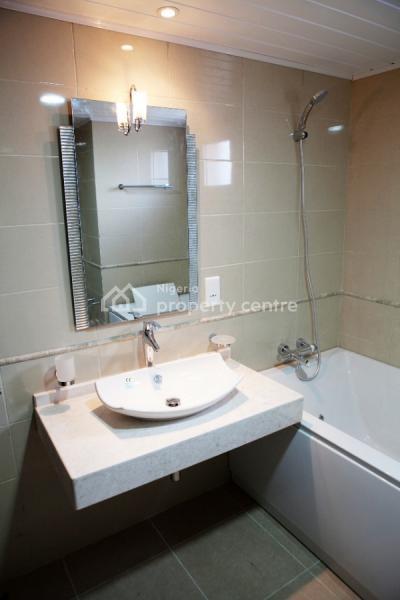 4 Bedroom Luxury Flats, Banana Island Road, Onikoyi, Banana Island, Ikoyi, Lagos, Flat for Rent