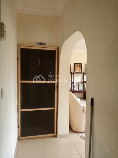 4 Bedroom Bungalow with 2 Bedroom Flat Attached, Crystal Estate, Beside Cooperation Estate, Amuwo Odofin, Lagos, Detached Bungalow for Sale