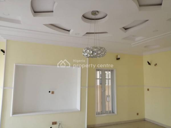 Sophisticated 2 Units of 5befroom Fully Detached Duplexes on 2floors with Bq in an Estate, Adeniyi Jones, Ikeja, Lagos, Detached Duplex for Sale