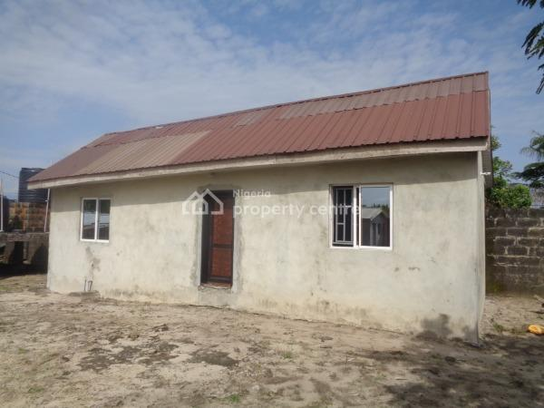 a Farm Land for Poultry, Fishery and Goatry., Alatise, Ibeju Lekki, Lagos, Commercial Property for Sale