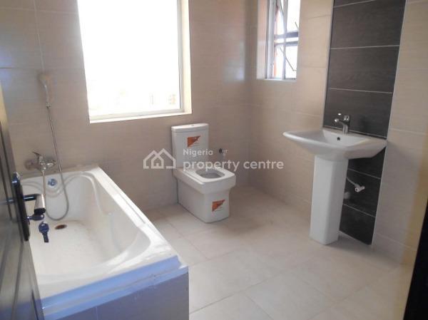 4 Bedroom Terraced Duplex, Lekki Right, Opposite Salem Busstop, Lekki, Lagos, Terraced Duplex for Sale