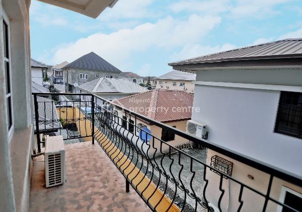 3 Bedroom Duplex with Swimming Pool, Vgc, Lekki, Lagos, Detached Duplex Short Let