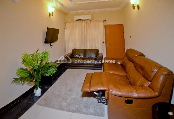 Luxury 4 Bedroom Serviced Duplex + Swimming Pool, Vgc, Lekki, Lagos, Detached Duplex Short Let