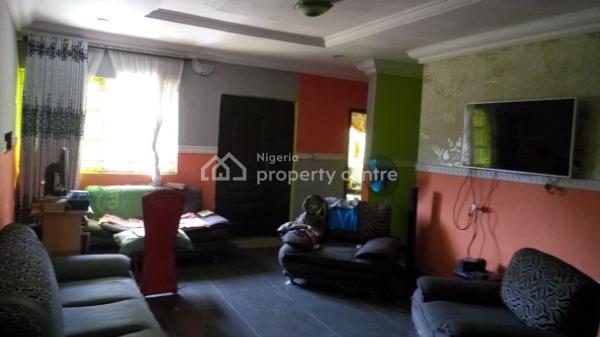 4 Bedroom Duplex, 4 Omolara Bakare St.glorious Estate, Badore, Ajah, Lagos, Terraced Duplex for Sale