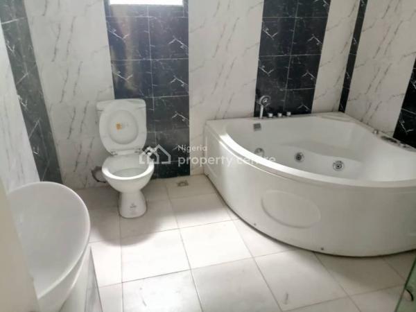 Luxury 4 Bedroom Duplex with Bq, By Chevron, Agungi, Lekki, Lagos, Detached Duplex for Sale