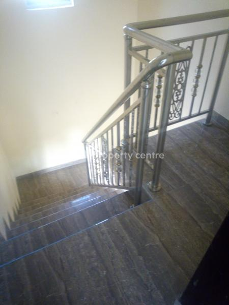 Luxury Newly Built All Rooms En Suite 4 Bedroom Duplex, Abijo, Lekki, Lagos, Semi-detached Duplex for Rent