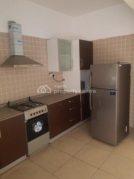 Super Luxurious Serviced 2 Bedroom Fla, Vintage Estate, Eliozu, Port Harcourt, Rivers, Mini Flat for Rent