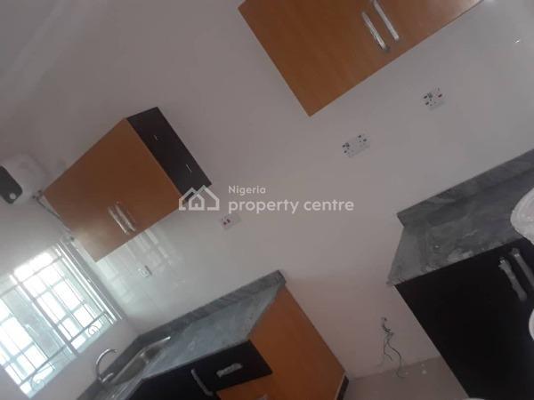 Luxury Three Bedroom Duplex, Phase 5, Lekki Gardens Estate, Ajah, Lagos, Terraced Duplex for Rent
