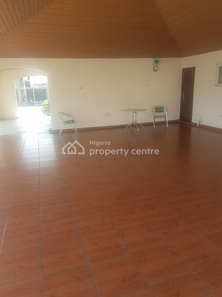 Luxurious Service 4 Bedroom Duplex with 2 Room Bq, Vintage Estate, By Naf Harmony Estate, Eliozu, Port Harcourt, Rivers, Terraced Duplex for Rent