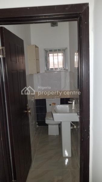 Brand New Serviced 2 Bedroom Duplex, Behind House on The Rock, Ikate Elegushi, Lekki, Lagos, Terraced Duplex for Rent
