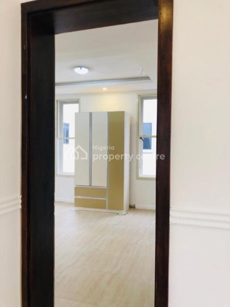 Lovely Five Bedroom Detached Duplex with Bq, Victory Park, Osapa, Lekki, Lagos, Detached Duplex for Rent
