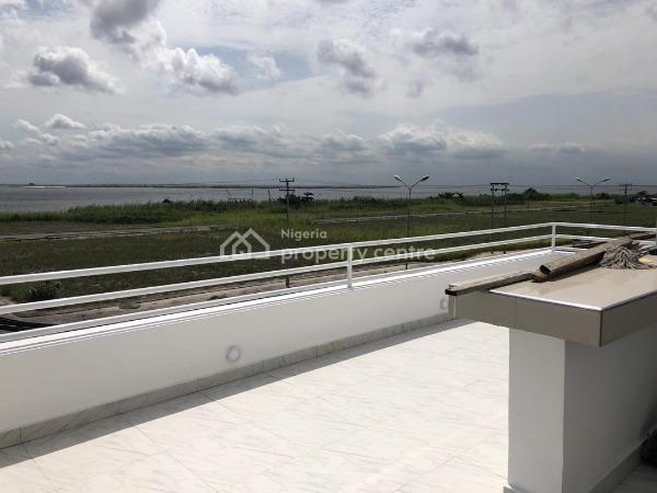 Luxury 4 Bedroom Duplex, Pinnock, Osapa, Lekki, Lagos, Detached Duplex for Sale