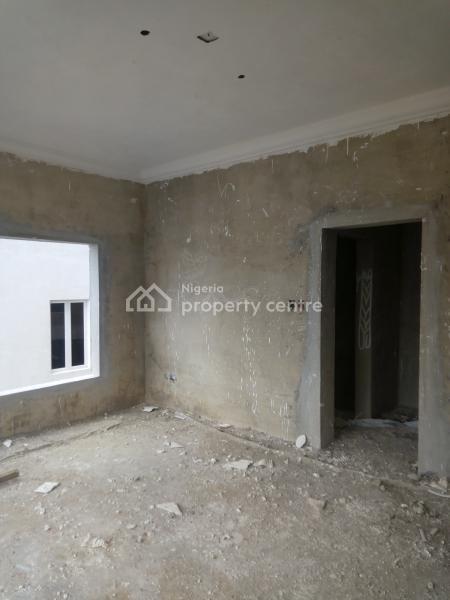 3 Bedroom Flat with a Room Bq, Ikate Elegushi, Lekki, Lagos, Block of Flats for Sale