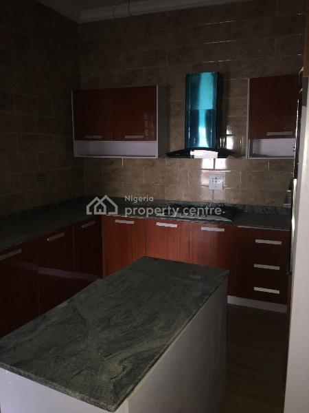 Well Built and Nicely Located 4 Bedroom Semi Detached with 1 Room Bq, Ologolo, Lekki, Lagos, Semi-detached Duplex for Sale