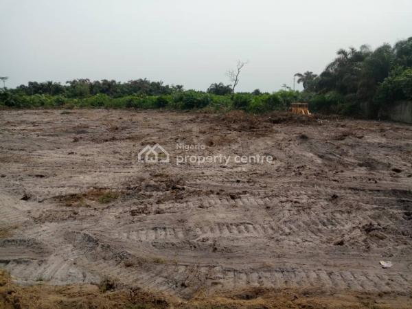 Land, Abijo Gra, Ajah, Lagos, Land for Sale