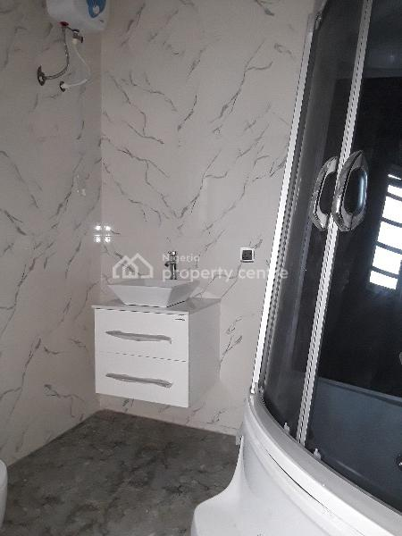 Tastefully Built Four Bedroom Semi Detached Duplex, Ologolo, Lekki, Lagos, Semi-detached Duplex for Sale