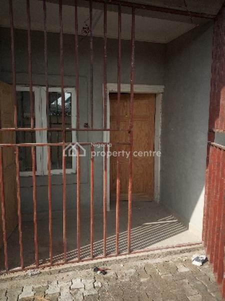 a Newly Built One Bedroom, Off Abidjan Street, Zone 3, Wuse, Abuja, Mini Flat for Rent