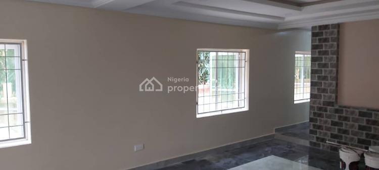5 Bedroom Duplex, Apo, Abuja, Semi-detached Duplex for Sale
