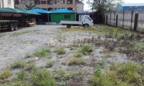 a Corner Piece of Land Measuring 669sqm, Ajao Estate, Isolo, Lagos, Mixed-use Land for Sale