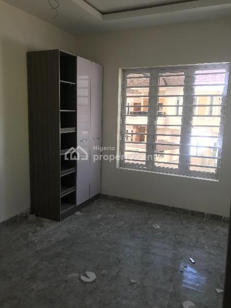 Brand New Irresistible 4bedroom Spacious Semi Detached Duplex with Bq, Thomas Estate, Ajah, Lagos, Semi-detached Duplex for Sale
