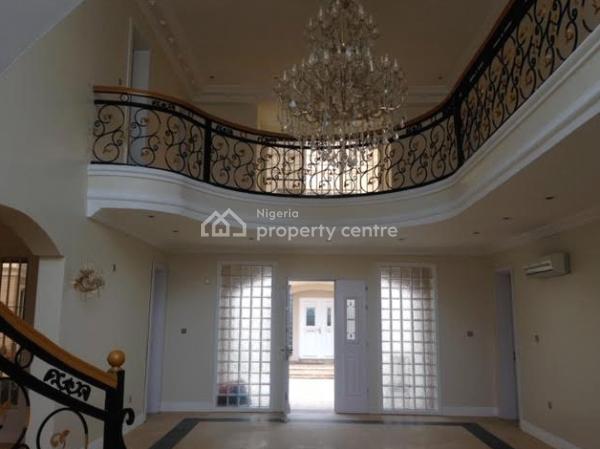 Luxury 4 Bedroom Duplex, Maitama, Maitama District, Abuja, Detached Duplex for Rent