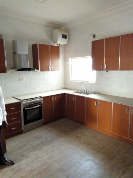 Luxurious 3 Bedroom Terrace Duplex, Diplomatic Zone, Katampe Extension, Katampe, Abuja, Terraced Duplex for Sale