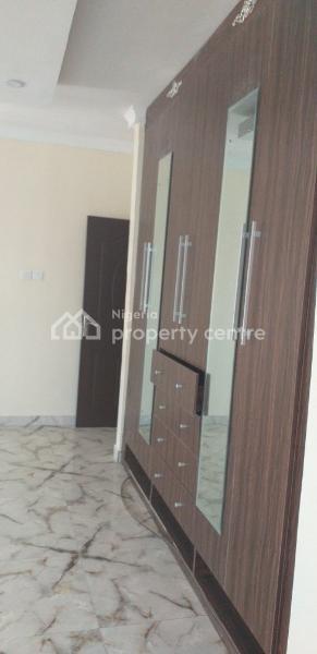 Spacious 4 Bedroom Semi Detached Duplex, Ilasan, Lekki, Lagos, Semi-detached Duplex for Rent