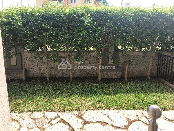 Brand New 4 Bedroom Terrace Duplex, Katampe Extension, Katampe, Abuja, Terraced Duplex for Rent