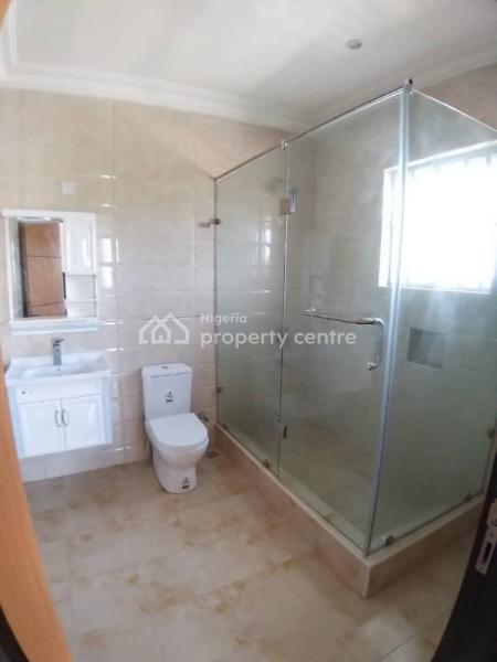 Brand New Well Finished 5 Bedroom Semi Detached Duplex, Victory Park Estate, Osapa, Lekki, Lagos, Semi-detached Duplex for Rent