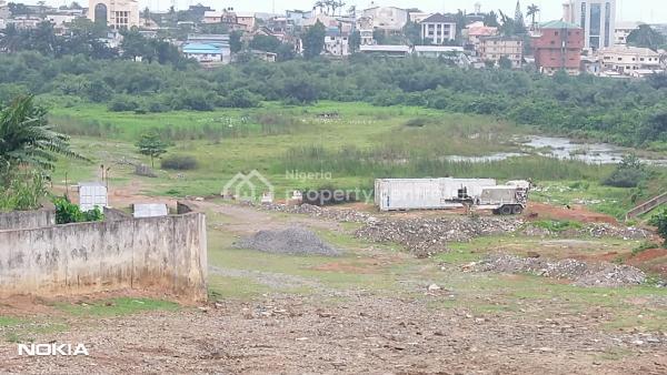 10000 M2 Land, Opebi  Bank Anthony Way, Opebi, Ikeja, Lagos, Mixed-use Land for Sale