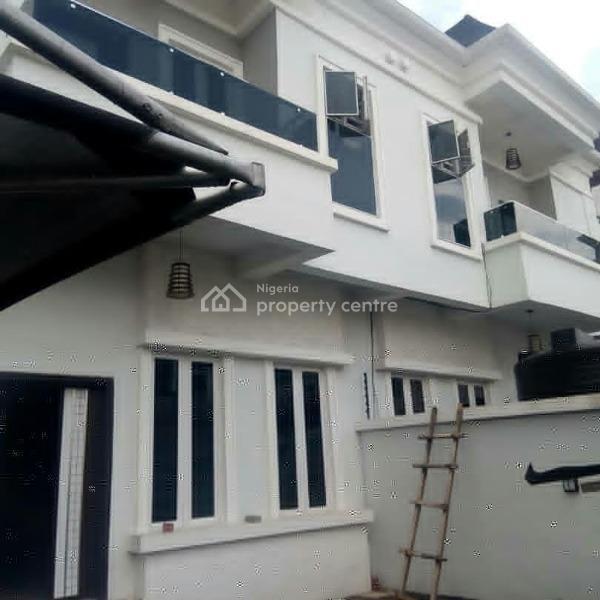 Duplex Housing For Rent: For Rent: Beautiful 4 Bedroom Duplex With A Bq, Chevron