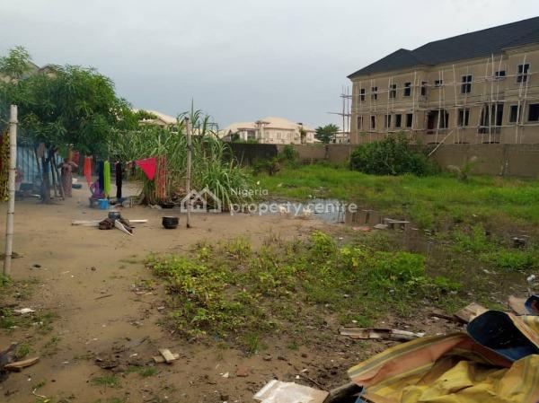 6 Plots of Land Facing The Express, By Royal Bliss, Awoyaya, Ibeju Lekki, Lagos, Mixed-use Land for Sale