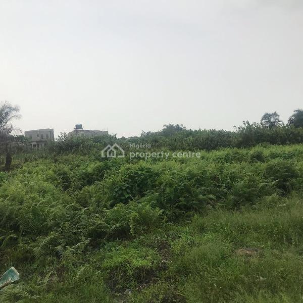 4000sqm Landed Property, Ikeja Gra, Ikeja, Lagos, Commercial Land for Rent