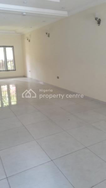 Luxury 5 Bedroom Terraced, Osapa, Lekki, Lagos, House for Rent