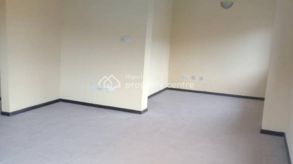 Self Service 3 Bedroom Semi Detached Duplex, Lekki Phase 1, Lekki, Lagos, Semi-detached Duplex for Rent