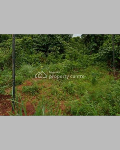 Plot of Land, Owerri, Imo, Mixed-use Land for Sale