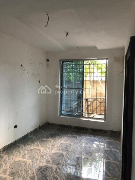 Well Finished 5 Bedrooms Generous Sized Terrace Duplex With1 Room Servant Quarters, Off Aminu Sale Crescent, Katampe Extension, Katampe, Abuja, Terraced Duplex for Sale