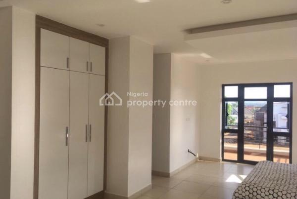 Brand New Luxury 4 Bedroom Duplex, Maitama District, Abuja, Detached Duplex for Sale