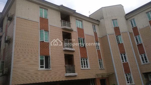 11 Nos of 3 Bedroom and 2 Bedroom with 1 Room Boys Quarters Each, Off Glover Road, Old Ikoyi, Ikoyi, Lagos, Block of Flats for Sale
