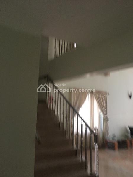 5 Bedrooms House, Oniru, Victoria Island (vi), Lagos, Detached Duplex for Rent